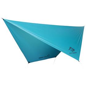 Sea to Summit Hammock Ultralight Tarp 15D, blue